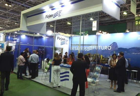 Rio Oil & Gas 2018 exceeded expectations, emphasizes Firjan