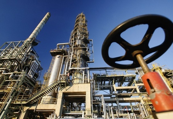 Balance sheet 3Q20: utilization factor (FUT) of refineries is around 80%