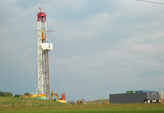 Shale drilling expected to decline next year in US