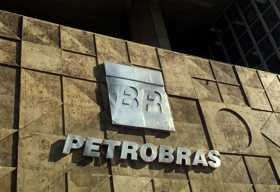 Petrobras and Murphy conclude formation of joint venture in the Gulf of Mexico