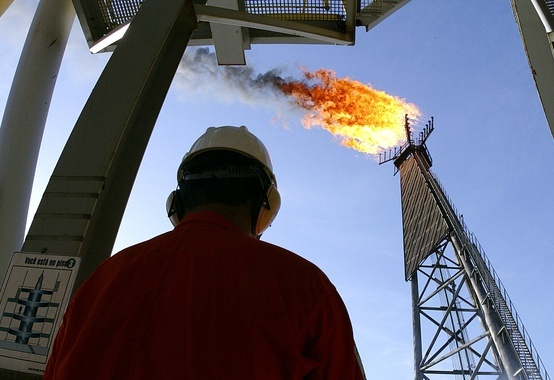 Natural gas production increase 2.9% in May
