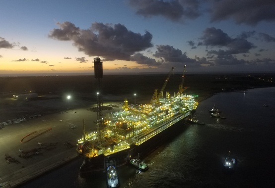Pre-Sal Petróleo publishes a federal oil auction notice scheduled for 05/30 at B3 in São Paulo