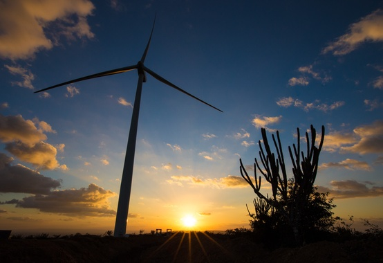 Good winds blowing from Brazil: Atlantic Renewable Energies is investing in the country's sustainable development