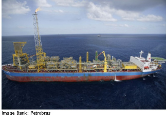 T&B Petroleum - News - SBM Offshore receives extension for