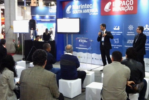 Brazilian regulatory challenges set the tone for Marintec's second day