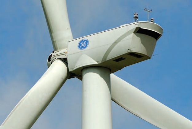 GE Celebrates Wind Energy Milestones in Brazil